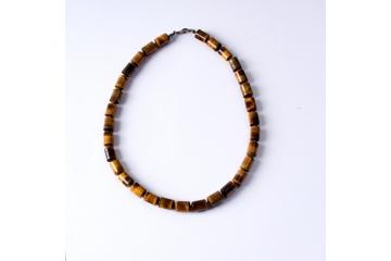 Strieborný náhrdelnik Liza