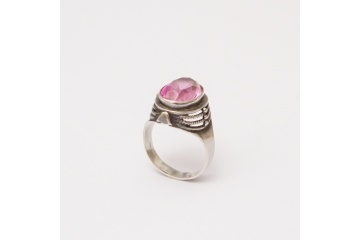 Retro prsteň Ag 835 Filip 5,60 g
