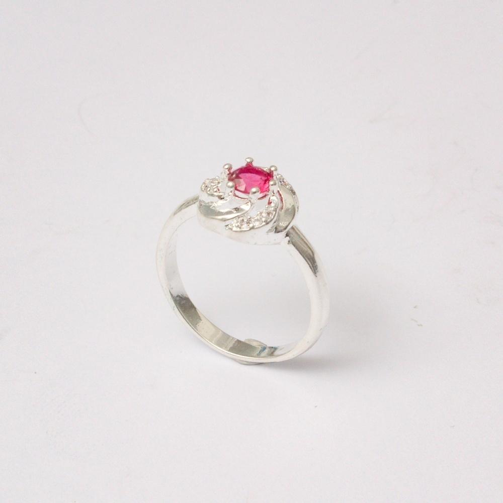 Bižu prsteň Kazo