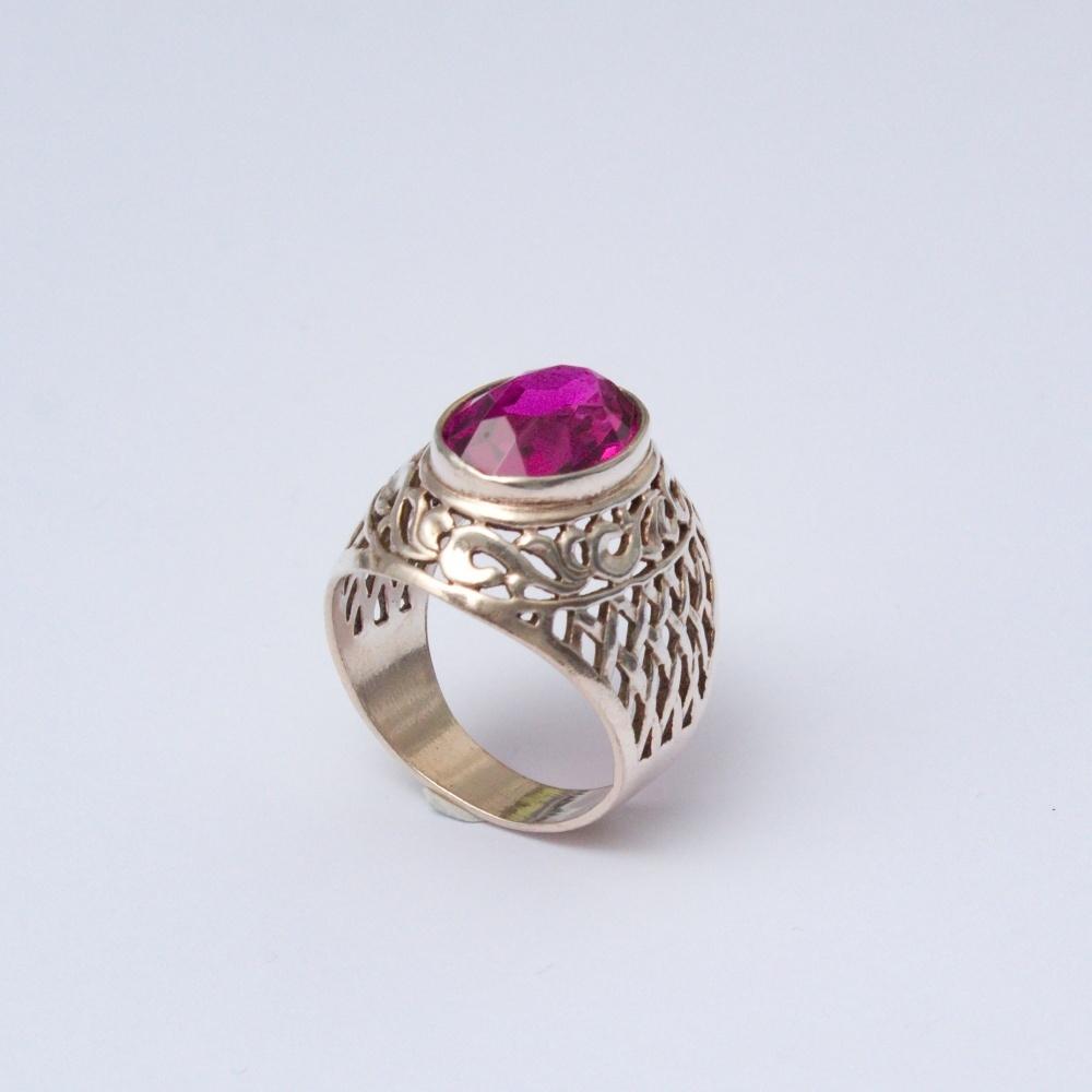 Retro prsteň Ag 835 Marioli 6,20 g